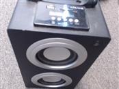 CRAIG AM/FM RADIO CR4189 w/Aux, USB, and SD Card inputs
